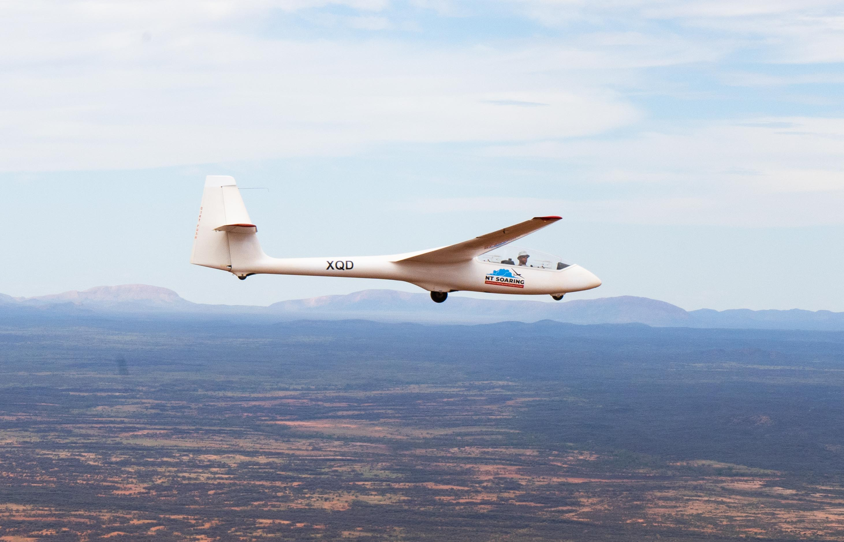 What is Gliding?